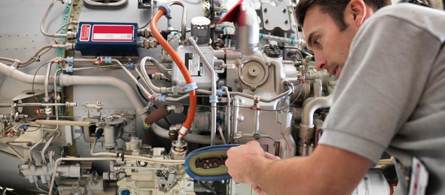 Electromécanicien (ne) d'équipements industriels